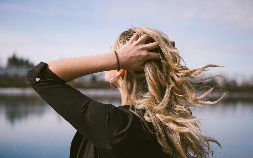 Ozono: cura dei capelli e del cuoio capelluto
